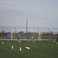 Training Camp Antalya