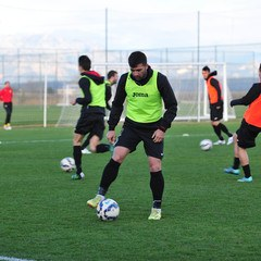 Training Camp in Turkey Antalya