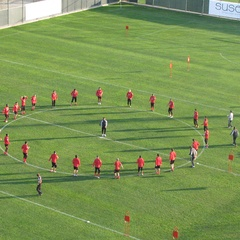 Football Camp in Turkey Antalya