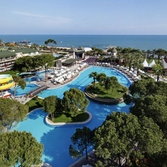 Training camps in belek Antalya