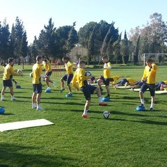 Professional Training Fields In Antalya