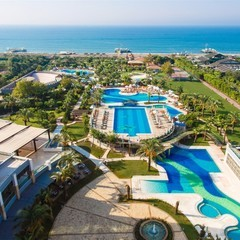 Sherwood Hotels in der antalya