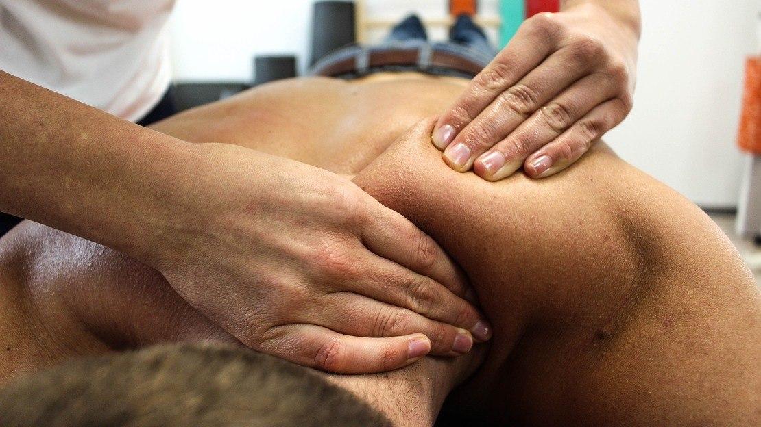 derin doku masajının etkileri