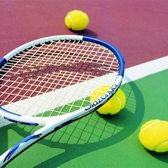 Club Megasaray Tenis Kampları
