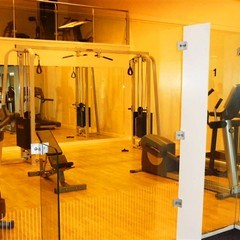 Fletcher Hotel Doorwerth Arnhem Fitness