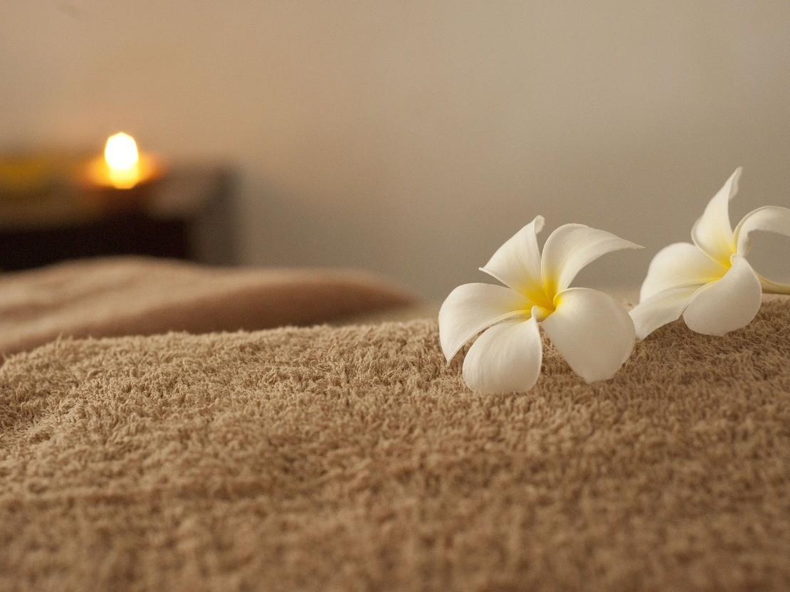 Why You Should Go to Spa Centers?