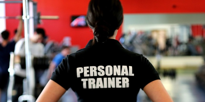 7 Reason To Work With A Personal Trainer