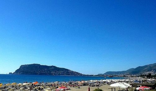 Alanya Turkey - Residence for sale