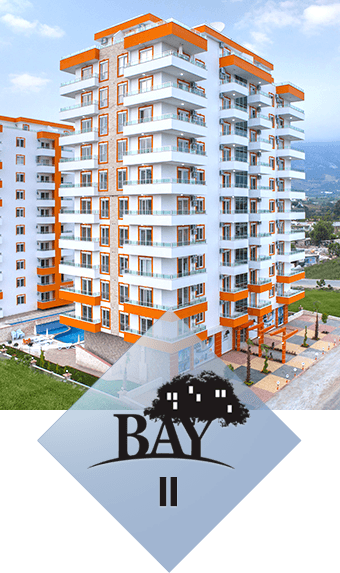 Bay Construction residence