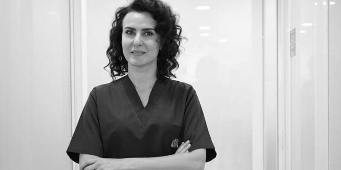 Interview with Dr. Meltem Şentürk about Hair Transplant