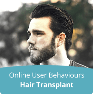 Online-User-Behaviours,-Hair-Transplant