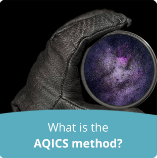 What-is-the-AQICS-method-