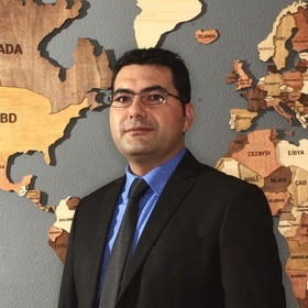ENFORCEMENT PROCEEDINGS CLERK halil ışık