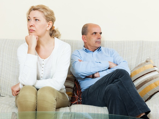 THE CHEATED SPOUSE WILL NOT BE ABLE TO REQUEST COMPENSATION FROM THE THIRD PART