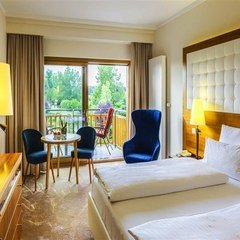 Spa Resort Styria Bad Waltersdorf Room