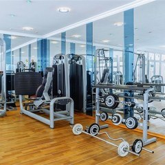 Spa Resort Styria Bad Waltersdorf Fitness