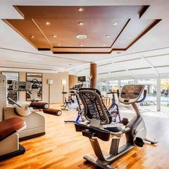 Hotel Krummers Alpin Resort Fitness