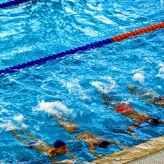 Swim Camps Alanya