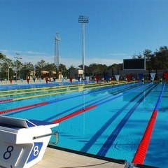 Gloria Sports Arena Swim Camps