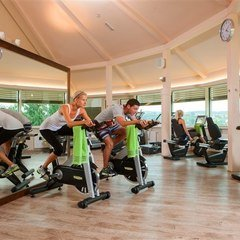 Avita Resort Bad Tatzmanndorf Fitness