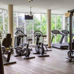 Dilly's Wellness Hotel Fitness