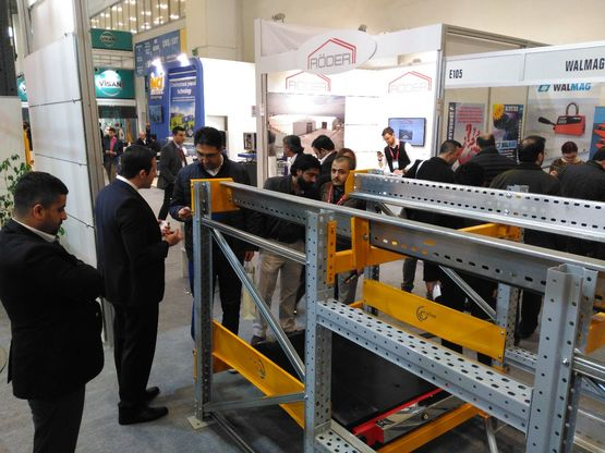 WIN EURASIA AUTOMATION FAIR