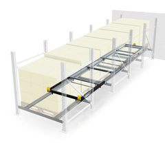 PUSH BACK RACKING SYSTEM (3)