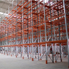CONVENTIONAL PALLET RACKING (1)