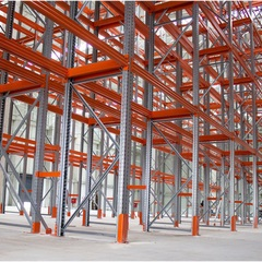 CONVENTIONAL PALLET RACKING (2)