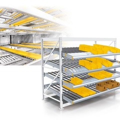 FLOW RACKS FOR BOXES (1)