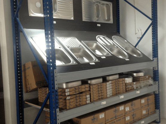 DIY RACKING SYSTEMS