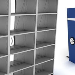 COMPACT ARCHIVE RACKING SYSTEM (3)