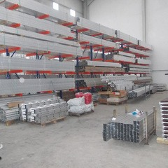 CANTILEVER RACKING SYSTEM (4)