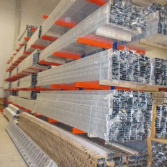 CANTILEVER RACKING SYSTEM (2)