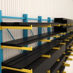 CANTILEVER RACKING SYSTEM (3)
