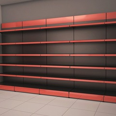 SUPERMARKET SHELVING SYSTEMS (2)