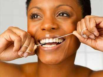 How does pregnancy affect oral health?
