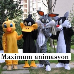 Maximum Animasyon