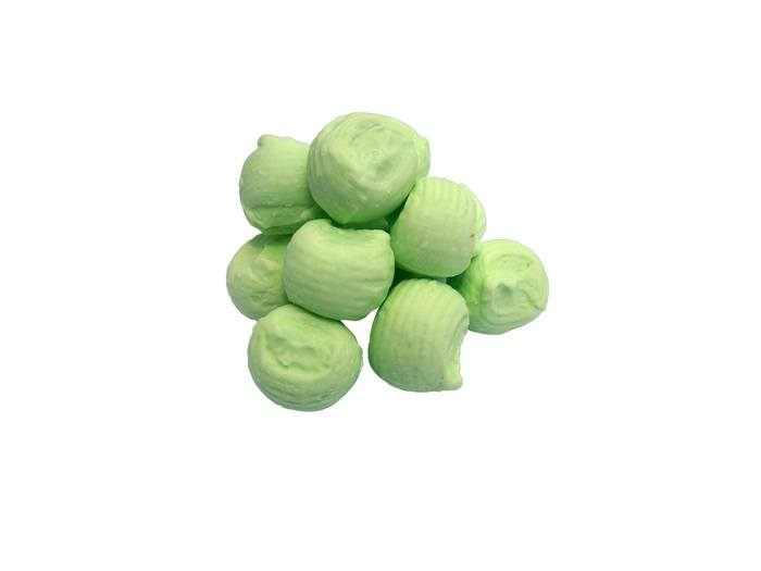 Pistachio Green Akide Candy