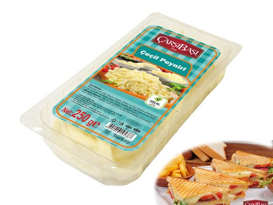 Chechil Cheese 250 Gr.