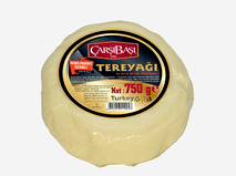Traditional Pasteurized Village Type Butter 750 gr.