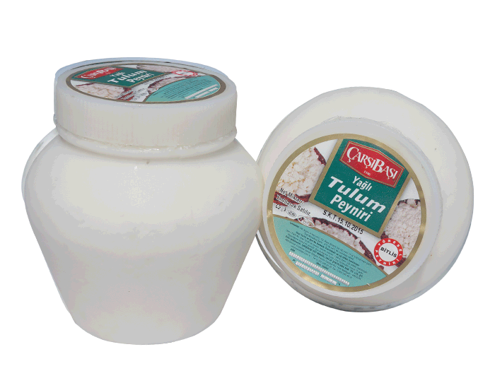 Full Fat Tulum Cheese 1 Kg