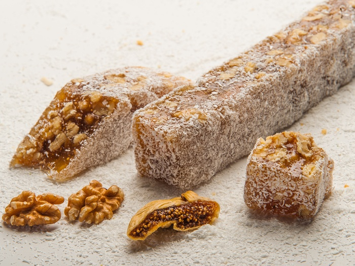 Fig & Walnut Delight