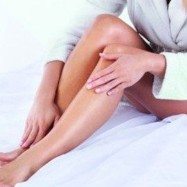 Restless leg venous insufficiency
