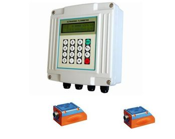 Fixed Type Ultrasonic Flowmeter