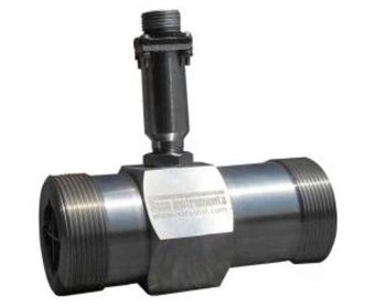 Stainless Steel Gear Type Turbine Flowmeter