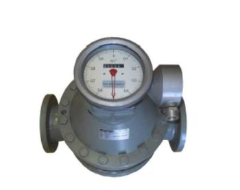 Positive Displacement Flowmeter Needled