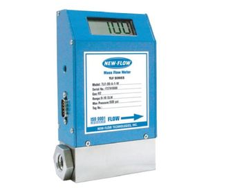 Line Type Thermal Mass Flowmeter