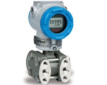 Smart Type Differential Pressure Transmitter