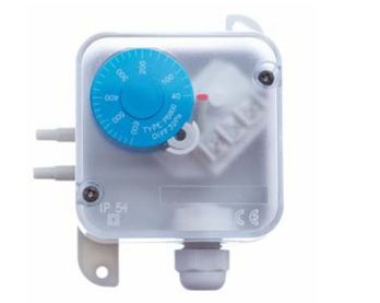 Air Diffential Pressure Switch PS Series